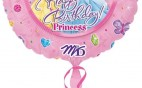 balloon=princess