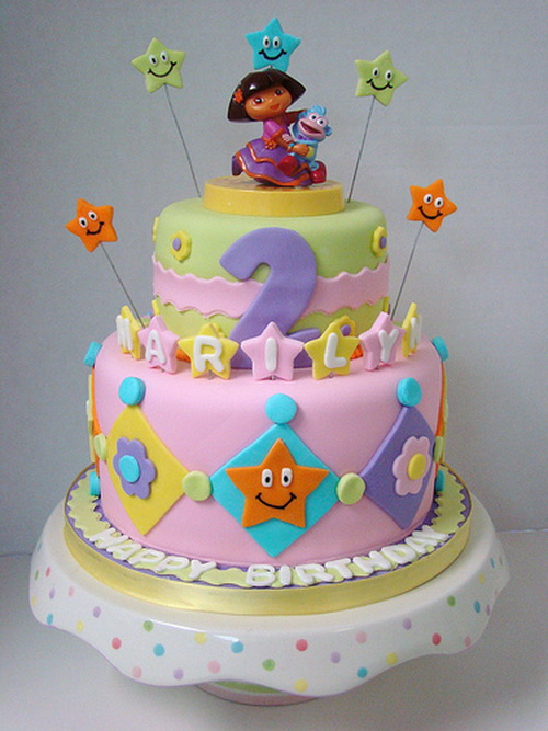 dora birthday cake childrens birthday cakes omg 3655