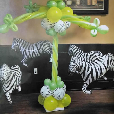 Balloon Figure 12