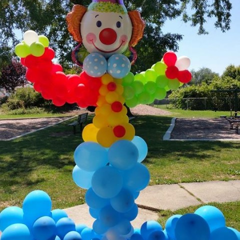 Balloon Figure 2