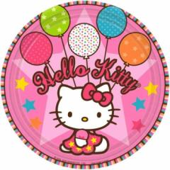 Balloons Hello Kitty 2